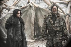 Guarda la versione ingrandita di Game of Thrones finirà a ottava stagione. Settima 13 episodi (foto d'archivio Ansa)