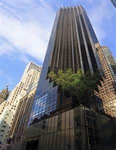 La Manhattan's Trump Tower