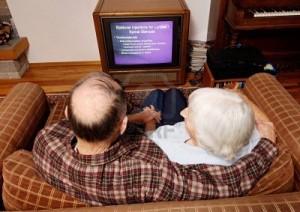 Tv a volume troppo alto: vicini di casa a processo