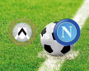 Udinese-Napoli streaming-diretta tv, dove vedere Serie A