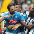 Udinese-Napoli 3-1, pagelle-highlights: Higuain perde testa