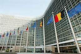 Il quartier generale della Ue