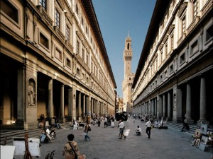 Guarda la versione ingrandita di Uffizi chiusi per zecche. Forse portate dai piccioni