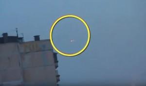"""YOUTUBE """"Ufo sopra casa Putin"""": misterioso oggetto volante"""