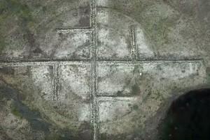 "YOUTUBE ""Ufo svastica"": misteriosa foto su Google maps"
