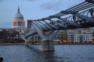 Top ten Londra