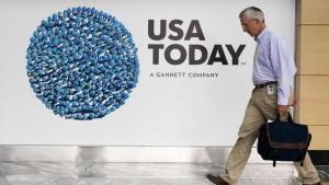 Usa Today punta al Los Angeles Times: verso una maxi-fusione