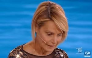 YOUTUBE Simona Ventura contro Alfonso Signorini: il VIDEO