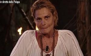 """Simona Ventura: """"Sull'Isola pensavamo solo a..."""""""