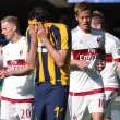 Verona-Milan 2-1: foto-pagelle-highlights, Siligardi gol_3