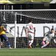 Verona-Milan 2-1: foto-pagelle-highlights, Siligardi gol_5
