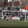 YouTube, Inghilterra: gol da centrocampo al 94' di Harvey1