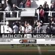 YouTube, Inghilterra: gol da centrocampo al 94' di Harvey4