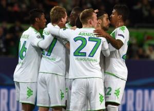 Champions League, Wolfsburg schianta Real. Psg pari con City