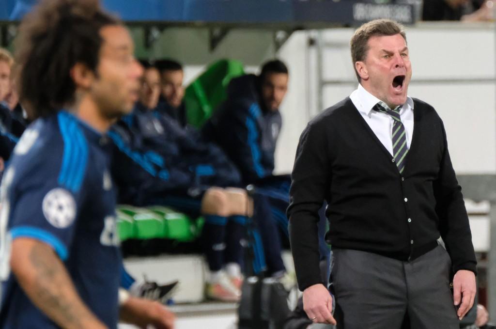 VfL Wolfsburg vs Real Madrid