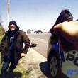 YouTube: bodycam su poliziotto che spara a un uomo2