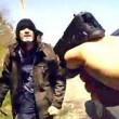 YouTube: bodycam su poliziotto che spara a un uomo3