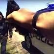 YouTube: bodycam su poliziotto che spara a un uomo5