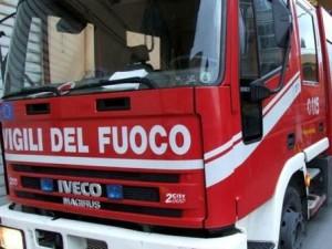 Roma, incendio in scuola all'Eur: aule sgomberate