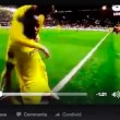 Villarreal-Sparta Praga 2-1, highlights video Europa League