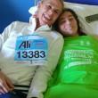 Vincenza Sicari, maratoneta immobilizzata da malattia ignota 3