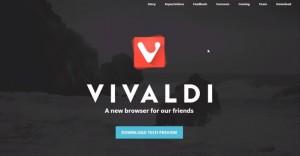 YOUTUBE Vivaldi browser: come scaricarlo, caratteristiche