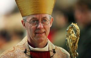 """Gb: """"Arcivescovo Canterbury è figlio segretario Churchill"""""""
