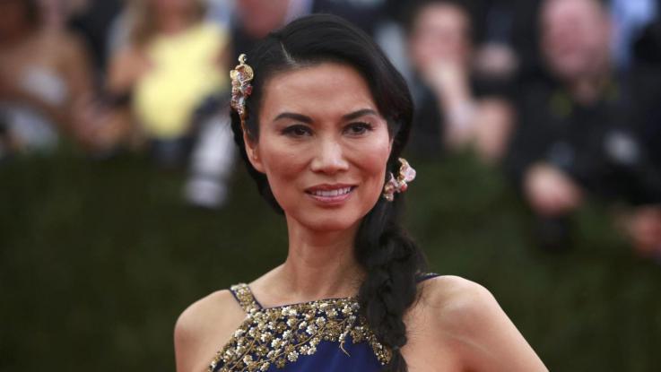 Vladimir Putin ama Wendi Deng, ex di Murdoch: bufala o..?