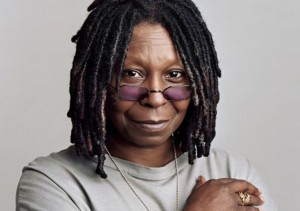 Marijuana contro dolori mestruali: Whoopi Goldberg investe