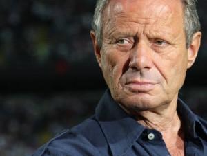 """Maurizio Zamparini: """"Gol Frosinone? Veronesi si sono girati"""""""