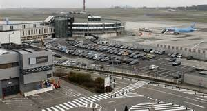 L' aeroporto di Zaventem