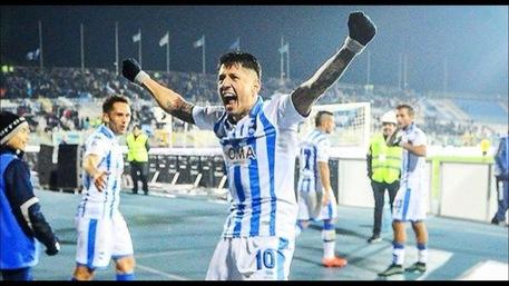 Calciomercato, Napoli stringe per Lapadula. Ok per Tonelli