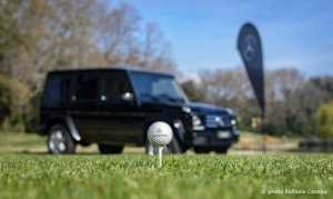Golf, Mercedes Trophy 2016: la Stella sbarca sul green