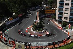 Guarda la versione ingrandita di F1 GP Montecarlo, dove vederlo in diretta tv e streaming