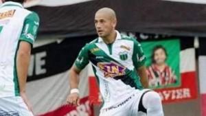 Rodrigo Espindola, il calciatore u****o durante rapina