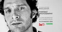 CON FONDAZIONE EXCLUSIVA, OPPORTUNITA' PER GIOVANI FOTOGRAFI