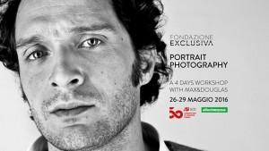 FONDAZIONE EXCLUSIVA LANCIA IL WORKSHOP GRATUITO PER FOTOGRAFI E GIOVANI CREATIVI