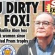 Leicester sosia Claudio Ranieri playboy: 26 donne in 7 giorni