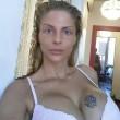 """Francesca Cipriani: """"In tv non mi vogliono, per campare..."""" 01"""