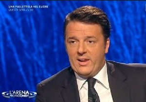 """Matteo Renzi, barbiere: """"Usa il gel per scongiurare..."""""""