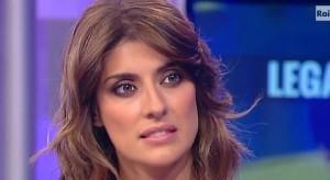 Elisa Isoardi via dalla Rai? Suo programma non riconfermato