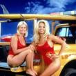 """Baywatch, Pamela Anderson: """"Sono andata a letto con tutti"""" 03"""