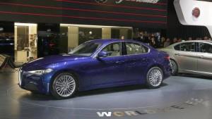 Guarda la versione ingrandita di Alfa Romeo Giulia