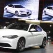 Alfa Romeo Giulia, prezzo da 35mila euro: i 5 modelli 01