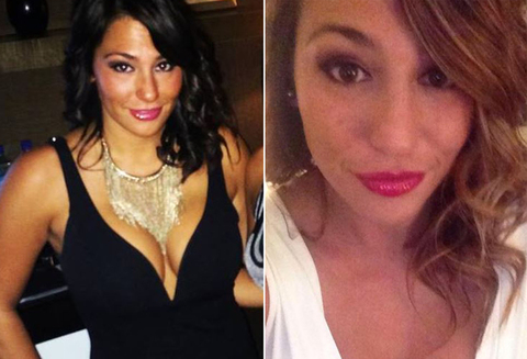 Selfie imbarazzante su Instagram, il capo la licenzia