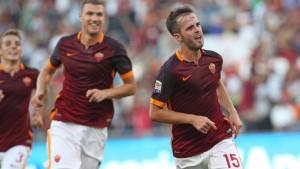 Calciomercato Roma, Pjanic alla Juventus per 38 mln di euro