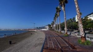 Guarda la versione ingrandita di Salerno, ragazza violentata in spiaggia: caccia a marocchino