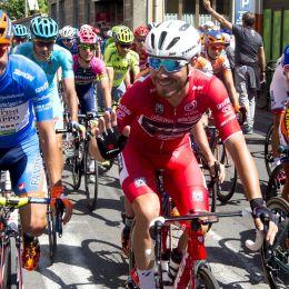 Giro d'Italia 21/a tappa: Nizzolo trionfa in volata a Torino