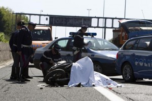 Bari, incidente sulla Polignano-Conversano: due morti