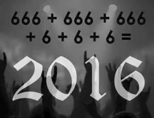 """6 giugno 2016, i satanisti: """"Eventi in tutto l mondo"""""""